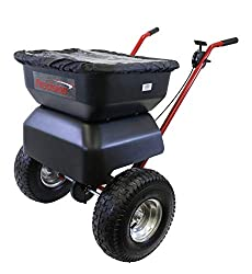 Top 10 Best Selling Salt Spreaders Reviews 2021