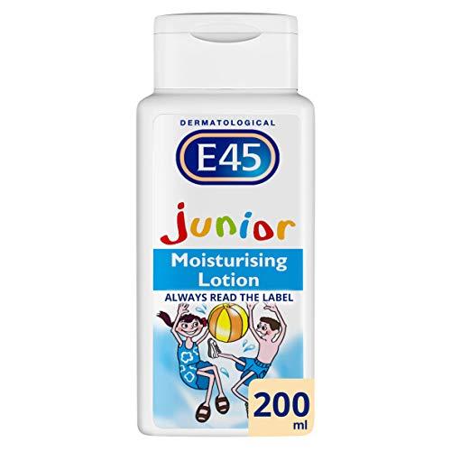 E45 JONIOR MOISTURING LOTION 200ML