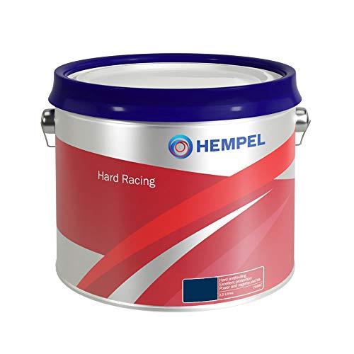 Carcasa rígida Racing Hempel Antifouling - Azul oscuro - 2.5L