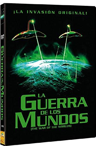 Kampf der Welten / The War of the Worlds (1953) ( )