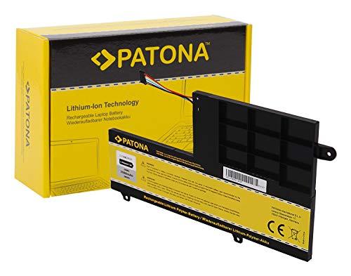 Lavolta - Batería para portátil Lenovo 300S, 500S-14ISK, S41-70, Yoga 500-14, L14M2P21, L14S2P21