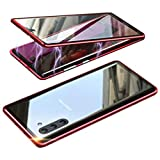 Case for Samsung Galaxy Note10 Plus Note 10+ 5G Magnetic