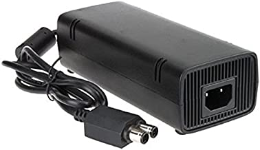 Gen AC Adapter Power Supply Cord for Xbox 360 Slim
