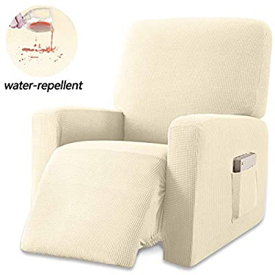Granbest Premium Water Repellent Sofa Cover High Stretch Couch Slipcover Super Soft Fabric Couch Cover