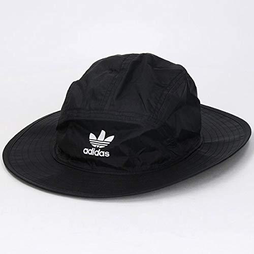 adidas Tech Boonie Hat, Unisex Adulto, Black/White Reflective, OSFM