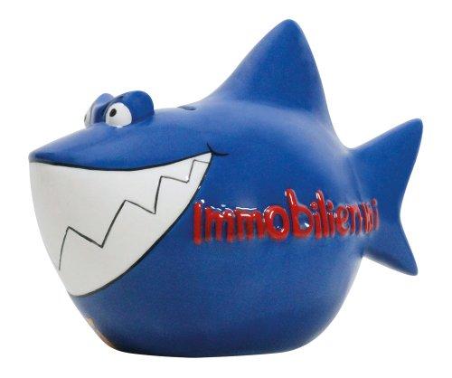 Monster Sparhai-Immobilienhai