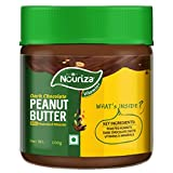 Dark Chocolate Peanut Butter Spread with Added Vitamins and Minerals 100 gm