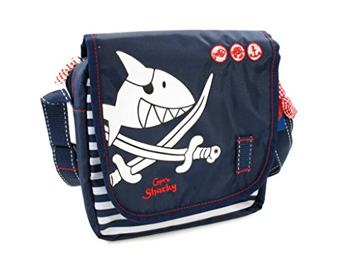 Kindergartentasche Capt'n Sharky
