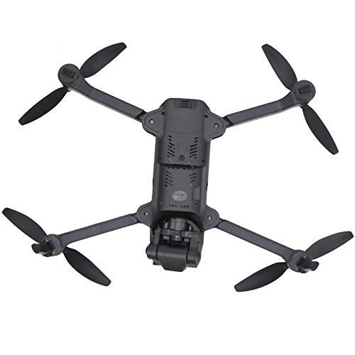 Mini Dron Plegable, Dron Cuadricóptero de Control Remoto con Cámara 8K GPS Estabilizador de 3 Ejes Sin Escobillas Tiempo de Vuelo 20 Minutos 2200mAh Batería