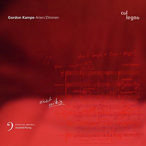 knapp (2016) für Kontrabassklarinette, Baritonsaxophon, Posaune und Violoncello: Training/Drone