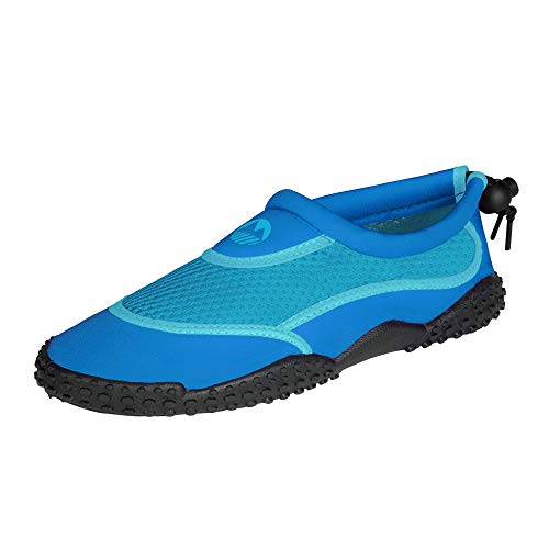 Lakeland Active Women's & Girl's Eden Aqua Shoes