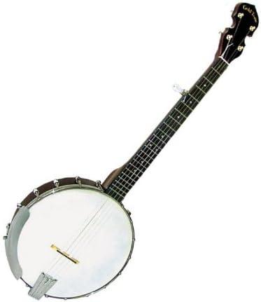 Gold Tone 5-String Genuine Travel w Banjo Sale Gig Bag