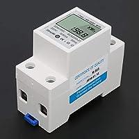 アンプメーター、リセットボタンなしのワットメーター、組み込みの優れた信頼性、家庭用ホテル向け