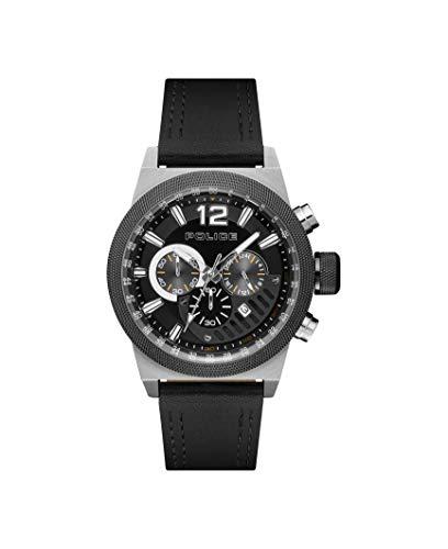 Police Reloj de Pulsera PL.15529JSTB/02