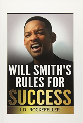 Will Smith's Rules for Success