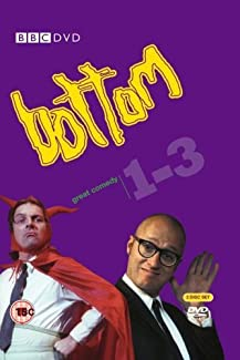 Bottom - The Complete Series 1-3
