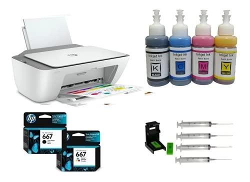 Impresora Oki Color  marca Generico