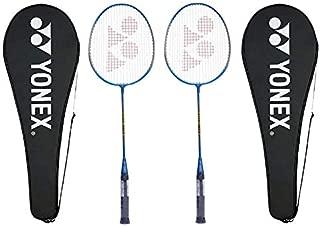 yonex racket identify