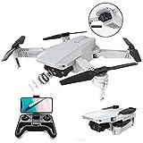 OBEST Drone with Dual Camera 4K HD, Smart Follow, WiFi FPV Live Video