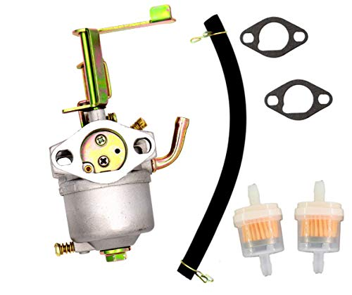 SAKITAM Carburetor Kit for Earthquake 99CC 4-Cycle Viper Engine Replace Ardisam 10078
