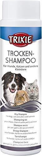 TRIXIE Dry Shampoo für Hunde