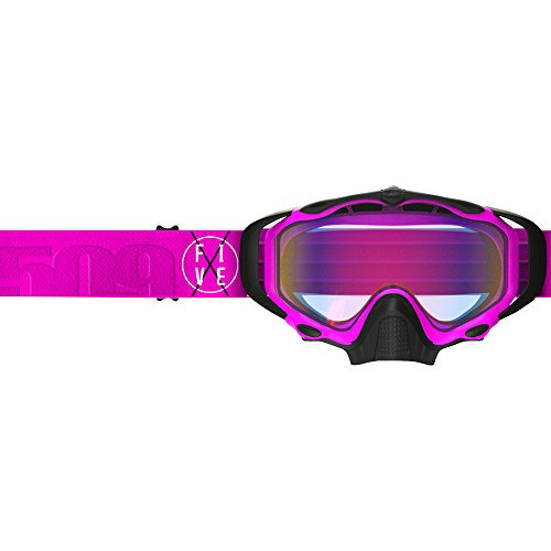 509 Sinister X5 Goggle (Black Ops)
