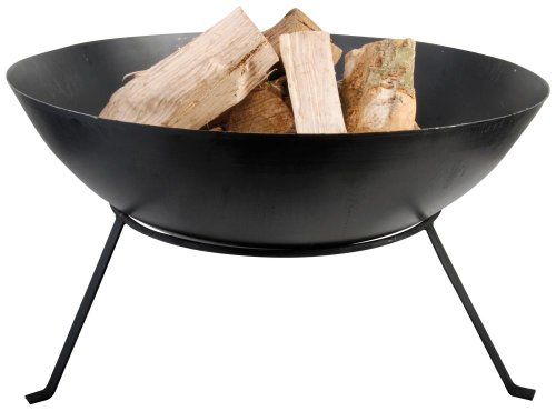 Esschert Design Steel Fire Bowl