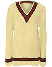 Fashion New 4 menos para mujer V patrones para coser para el cuello traje de neopreno para mujer de punto jersey de críquet Cable completo de cartuchos de tinta funda blanda.