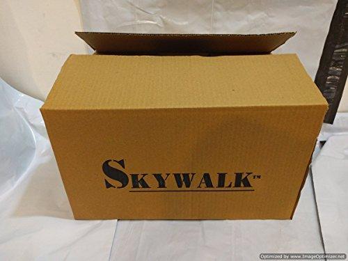 Skywalk Stainless Steel Strainer Kitchen Drain Basin Basket Filter Stopper Drainer Sink Jali, 9 cm