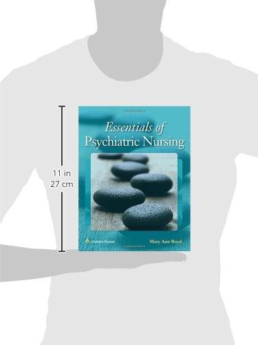 Essentials of Psychiatric Nursing: Contemporary Practice