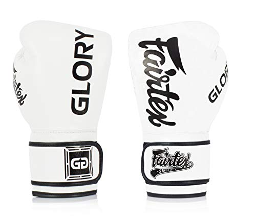 Fairtex Glory Kickboxhandschuhe, Limited...