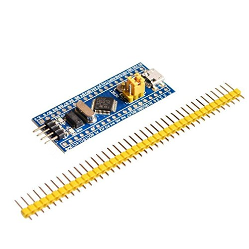 ARCELI Smart 40Pin STM32 ARM Entwicklungsboard Mindestsystem Board / STM32F103C8T6 Core Lernkarte Für Arduino TE435