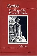 Keats's Reading of the Romantic Poets