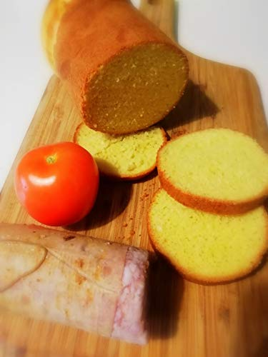 Panettone Gastronomico Artigianale 2x250 gr, da farcire, vasocottura in weck, sottovuoto naturale,...