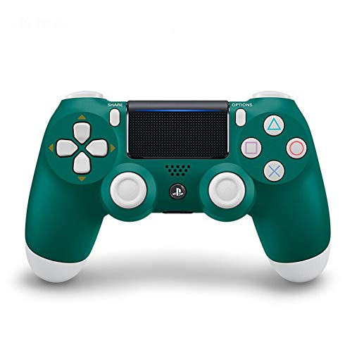 BBGBBG Controller Wireless DualShock 4 per Playstation 4-Alpinegreen