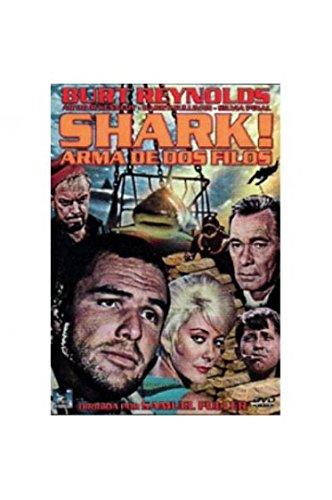 Shark - Arma de dos filos [DVD]