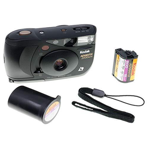 Kodak Advantix 2000Auto APS 240–Cámara