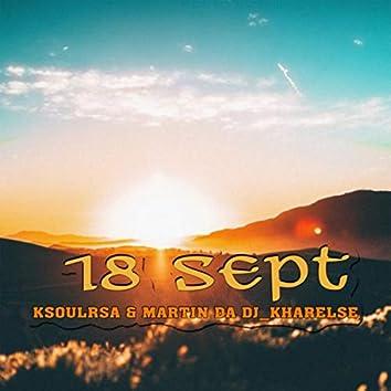 18 Sept