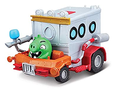 Angry Birds Rage Racers (Styles May Vary)
