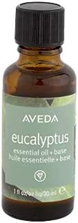 AVEDA Eucalyptus Essential Oil + Base 1FL OZ 30ML