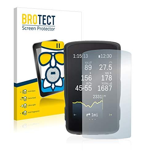 BROTECT Protector Pantalla Cristal Mate Compatible con Hammerhead Karoo 2 Protector Pantalla Anti-Reflejos Vidrio, AirGlass
