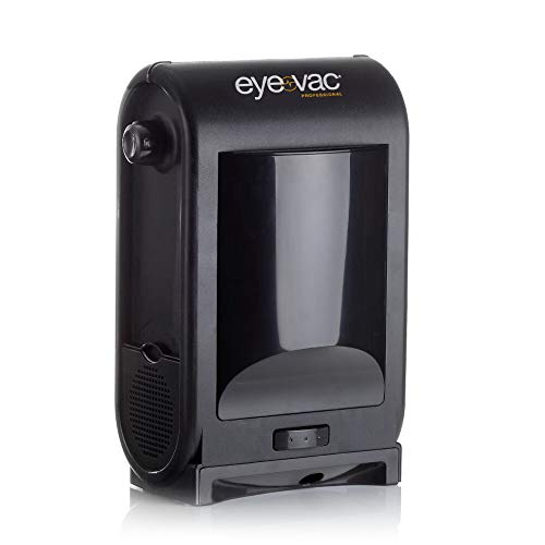 EyeVac PRO Touchless Stationary Vacuum - 1400 Watts Professional...