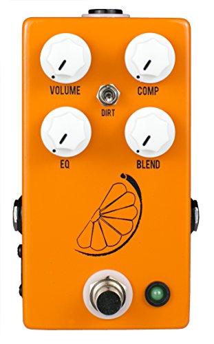 JHS Pulp N' Peel V4 Compressor Guitar Effects Pedal
