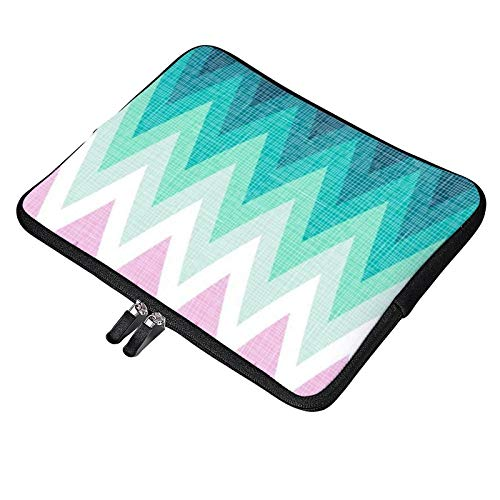 ColourLaptop Sleeve Carrying Case Sleeve Ultra Portable Computer Protection Bags 13inch