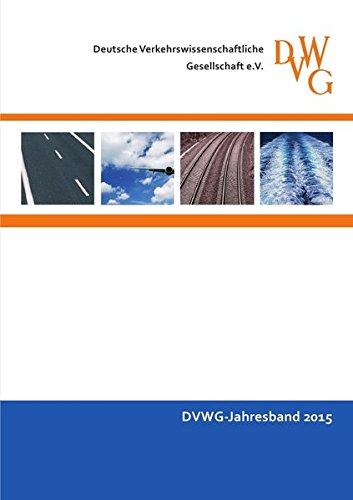 DVWG-Jahresband 2015