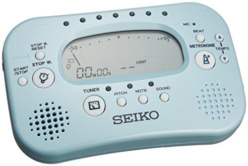 SEIKO 『メトロノーム×チューナー(STH100L)』