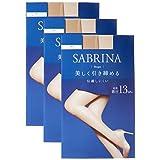 [グンゼ] ストッキング サブリナ シェイプ 同色3足組 SB420 レディース ヌードベージュ 日本 L-LL (日本サイズL相当)
