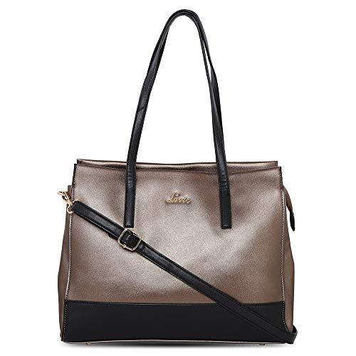 Lavie Linden 1 Md Satchel Women's Handbag (Bronze)