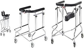 歩行器アルコー用サドルセット 100545(1カタ・XA・3ダイヨウ 星光医療器製作所