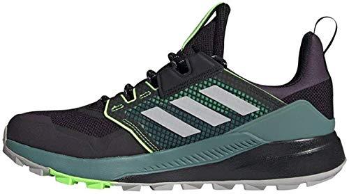 adidas Terrex Trailmaker GTX, Zapatillas de Hiking Hombre, PURNOB/Gridos/VERSEN, 42 EU